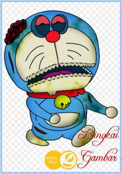 Gambar Doraemon Seram Download Gambar Doraemon Terbaru 2019