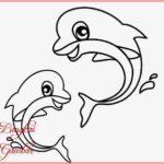 Sketsa Kartun Binatang