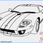 Sketsa Mobil Dan Motor