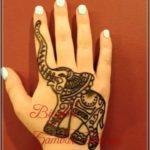 foto kartun henna