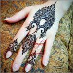 henna india terbaru