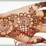 kumpulan gambar henna india