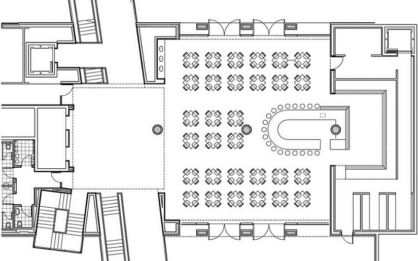 Picture of the School Cafeteria Plan