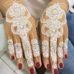 henna untuk kuku yang bagus