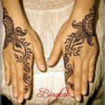 gambar gambar henna pengantin
