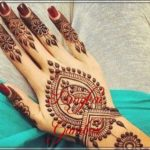 gambar henna pengantin bagus