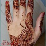 henna pacar kuku arab