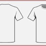 Gambar Sketsa Baju Olahraga