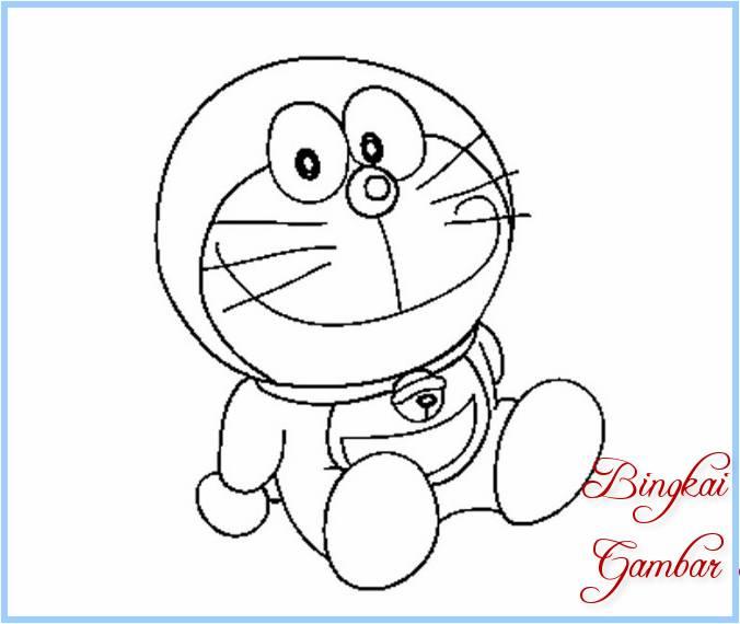 Download 9200 Koleksi Gambar Keren Doraemon Merokok HD Gratid