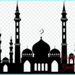 Sketsa Masjid Hitam