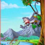 Gambar Kartun Cerita Hewan