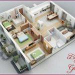 Gambar Sket Rumah Impian