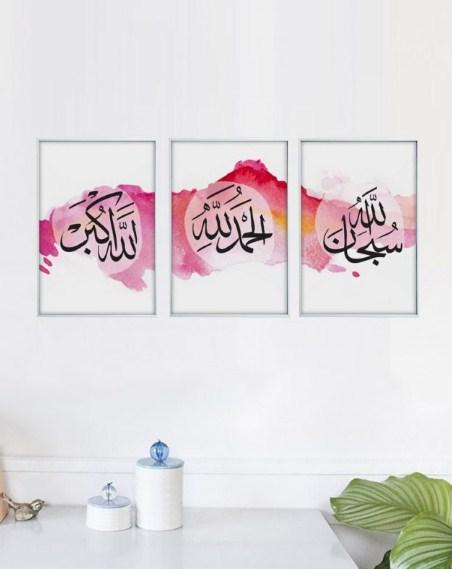 Kaligrafi Arab Cantik