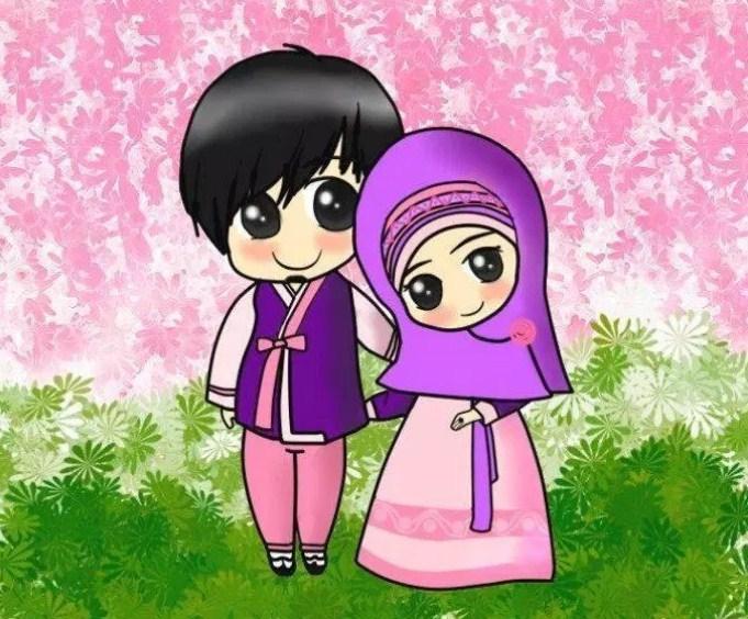 430 Koleksi Gambar Animasi Romantis Hd Gratis Terbaik