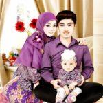 Kartun Romantis Islam
